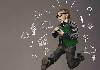 Agar Anak Cerdas di Era Digital, Yuk Kenali Metode Belajar STEAM