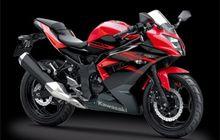 Harga Bekas Kawasaki Ninja 250 SL Anjlok Jadi Rp 20 Jutaan!