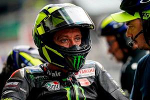 Jelang MotoGP Valencia 2019 - Fokus Valentino Rossi Sudah Tertuju untuk Tahun Depan