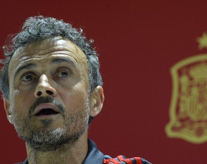Luis Enrique dan Evolusi Spanyol: Hapuskan Operan Tanpa Tujuan