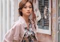 Aktris Muda Ini Punya 5 Gaya Kekinian dengan Luaran Biar Tampil Manis!