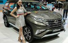 Daihatsu Mau Gas Pol, Tahun Depan Optimis Patok Target Tinggi