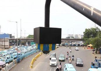 Uji Coba Tilang E-CCTV di Balikpapan Bikin Resah, Polisi Pastikan Cuma Hoax