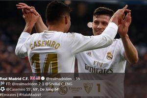 Zidane Habis Kesabaran, Calon Bintang Real Madrid Berkelakuan Aneh Ini Akan Dijual
