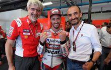 Ducati Menggila, Bakal Bikin Tim Moto3 dan Ikut Ajang Suzuka 8 Hours