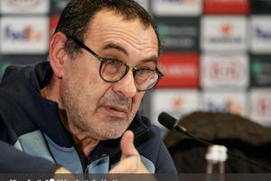 3 Rekrutan Pertama Maurizio Sarri Andai Jadi Gabung Juventus