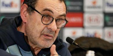 Juventus Temui Masalah Baru Saat Ingin Rekrut Maurizio Sarri