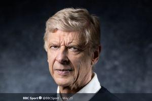 Demi Arsenal, Wenger Pernah Tolak Real Madrid Berkali-kali
