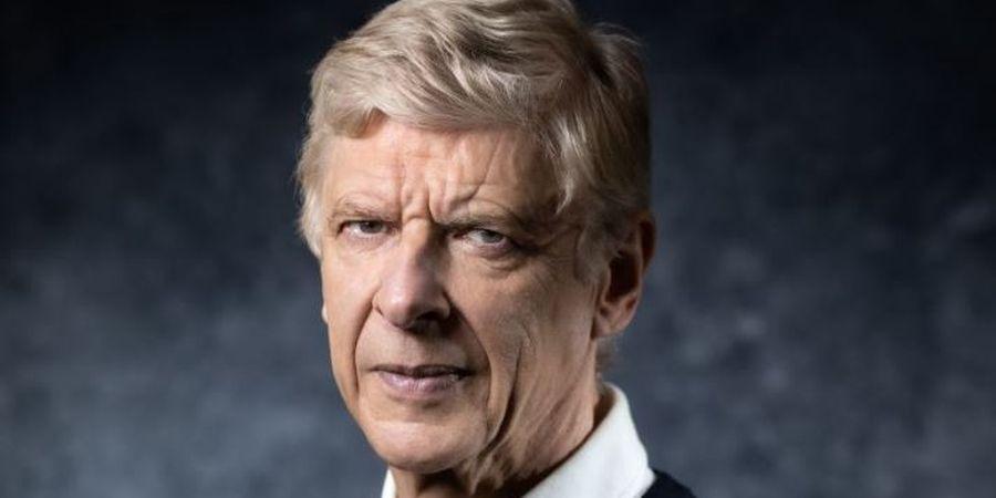 Wenger Ungkap Pembicaraan dengan Petinggi Bayern Muenchen soal Tawaran Melatih