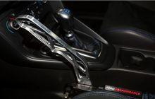 Biar Makin Gampang Nge-drift, Ford Perfomance Bikin Alat Ini