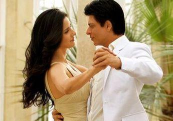 Shahrukh Khan Bilang 'I Love U' Ke Katrina Kaif, Hal Ini Malah Jadi Perhatian