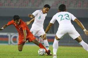 Ada Dugaan Match Fixing Kualifikasi Piala Dunia 2022 Zona Asia, FIFA Periksa Myanmar