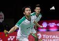 Usai Sabet 3 Juara, Ganda Putra Taiwan Mundur dari All England 2021