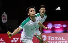 Sudah Sukses di Thailand, Ganda Putra Taiwan Tak Ikut All England 2021