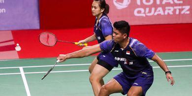 Jadwal BWF World Tour Finals 2020 - Final Kepagian Praveen/Melati