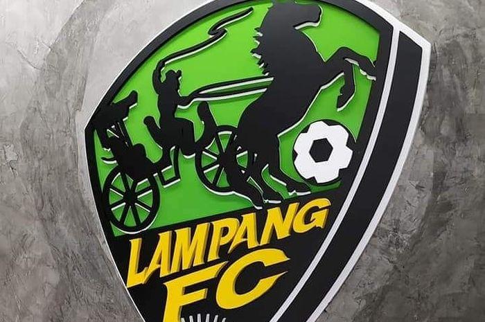 Logo klub Lampang FC