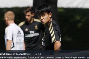 Dirumorkan Terima 30 Tawaran, Messi Jepang Akui Siap Bermain Dimana Saja, Kecuali....