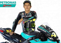 MotoGP - Petronas Yamaha: Rossi Buat Atmosfer yang Berbeda dan Tak Ada yang Remehkan Morbidelli