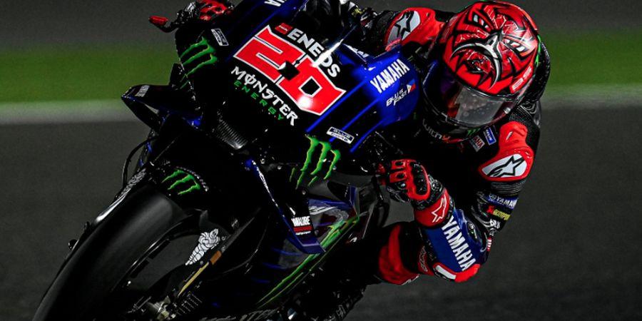 Valentino Rossi dan Jorge Lorenzo bak Siput, Inilah Raja Menikung di Yamaha