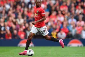 Manchester United Ternyata Sudah Punya Bek Sayap Terbaik Sejagat