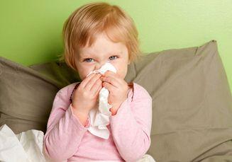 Berikut Cara Aman untuk Redakan Hidung Mampet pada Si Kecil!