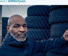 Udah 54 Tahun, Mike Tyson Ngaku Sanggup Hadapi 3 Pertarungan Tahun Depan