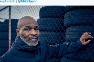 Demi Hasrat Seksual, Mike Tyson Memohon ke Pengawal untuk Lakukan Hal Ini
