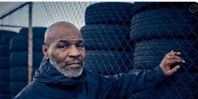 Mike Tyson Sebut Petinju Inggris Lebih Tangguh dari Amerika Serikat