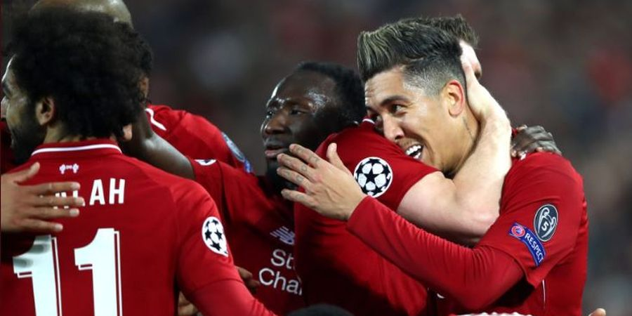Starting XI Porto Vs Liverpool - The Reds Ditantang Skuat Inti Dragoes