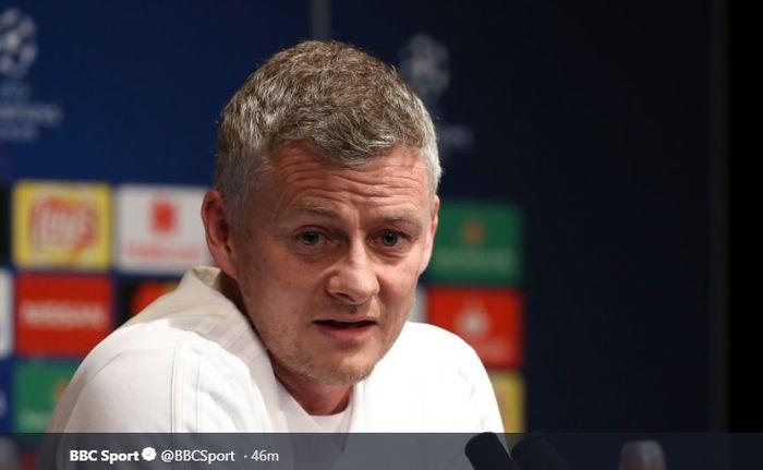 Ole Gunnar Solskjaer disebut punya pendekatan serupa dengan Sir Alex Ferguson saat latih Manchester United.