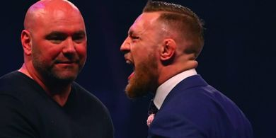 Conor McGregor Pukuli Musisi, Presiden UFC Tidak Bisa Komentar