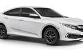 Facelift Honda Civic, Ikut Hadir Bareng Mobilio dan BR-V Minggu Depan?
