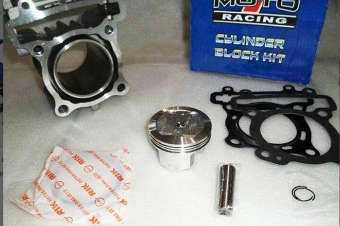 Piston Moto1Racing bore up buat Yamaha R15