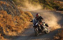 Honda Diduga Sedang Menyiapkan X-ADV Bermesin 150 Cc dan 250 Cc, Muncul Oktober?