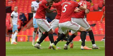 Setelah Reguilon, Manchester United Terancam Gagal Gaet Pemain Incaran Lagi