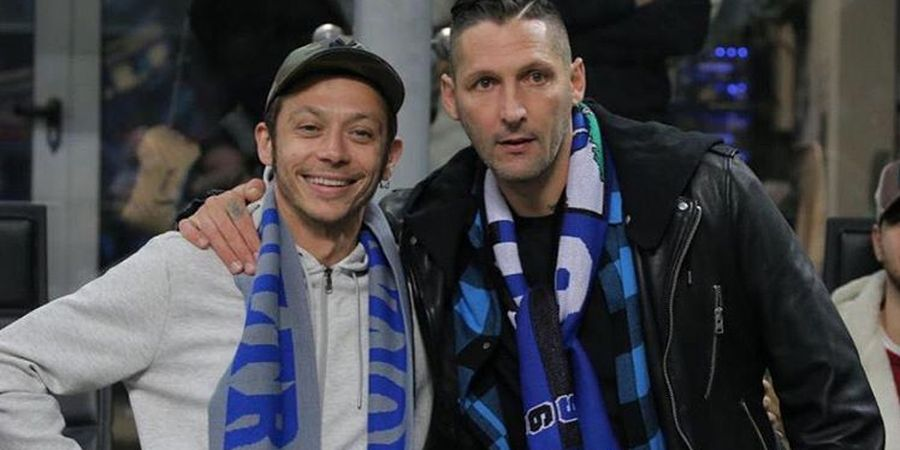 Sumpah Serapah Marco Materazzi untuk Juventus, Tim Sangat Dibencinya