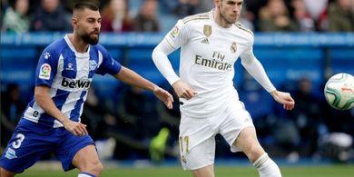Gara-gara Rp 72 Miliar, Manchester United Gagal Rekrut Gareth Bale