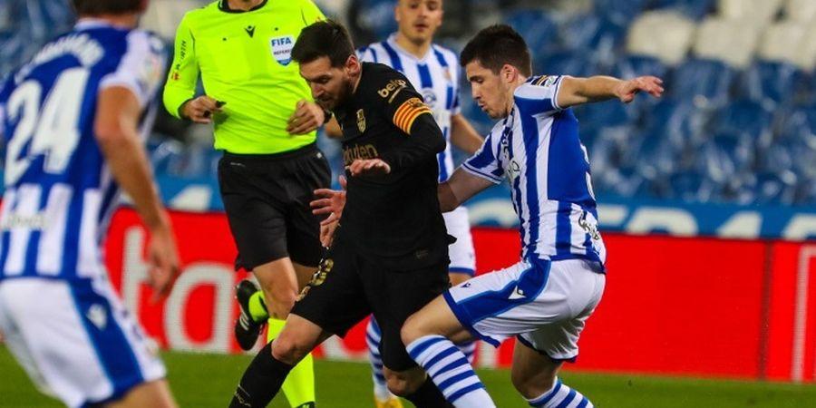 Ini Kabar Soal Perpanjangan Kontrak Messi Satu Bulan Setelah Presiden Baru Terpilih