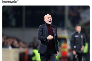 AC Milan Sempurna di 4 Laga Awal, Ini Kata Pioli soal Kans Scudetto Serie A