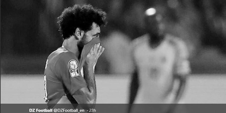 Mohamed Salah Menangis, Liverpool Beri Libur