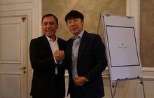 Untuk Timnas Indonesia Pilih Shin Tae-yong, PSSI Lakukan Gerak Cepat
