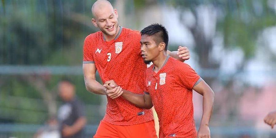 Eks Pemain Persib Siap Balas Dendam dengan Persija di Piala Indonesia