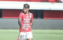 4 Klub Dirumorkan Inginkan Stefano Lilipaly, Persib Bandung Sudah Direstui Bali United