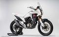 Inspirasi Modifikasi Motor Adventure, Coba Pakai Gaya Honda Satu Ini