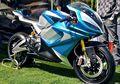 Balap Motor Listrik E-Superbikes Bagaimana Nasibnya?