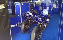 Motor MotoGP Berat Minimum 157 Kg, Komponen Paling Enteng di Kaki-kaki
