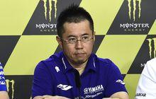 Dipecat Atau Undur Diri, Bos Pengembangan YZR M1 Angkat Kaki Dari Yamaha