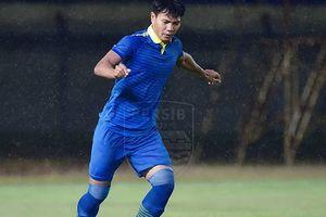 Kunci Kecemerlangan Ahmad Jufriyanto Saat Comeback bersama Persib Bandung