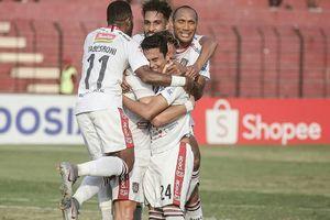 Ada Pemain Bali United yang Dilirik Klub Luar Negeri