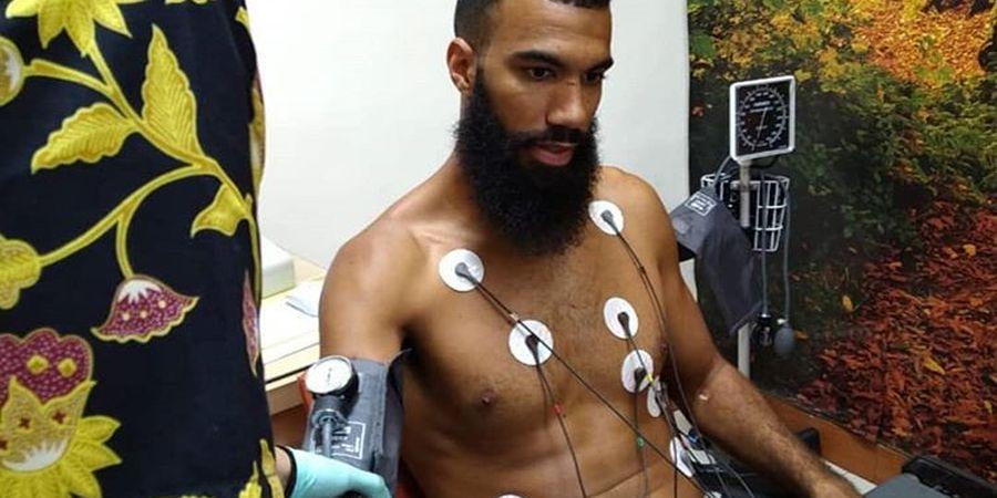 Profil Sylvano Comvalius, Calon Penyerang yang Didekati  Arema FC